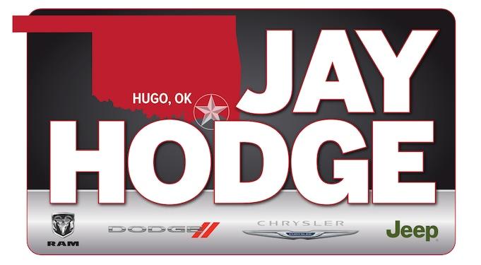 Jay Hodge Dodge Chrysler Jeep Ram