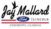 Jay Mallard Ford