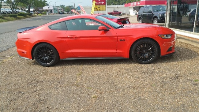 2015 Ford Mustang GT GT Premium Fastback