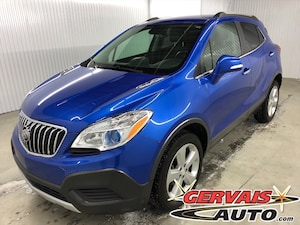 2016 Buick Encore AWD MAGS Bluetooth