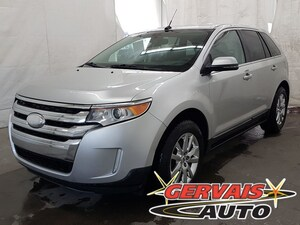 2013 Ford Edge Limited Cuir MAGS