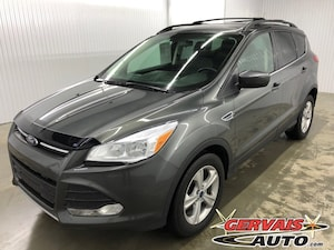 2015 Ford Escape SE AWD Navigation MAGS