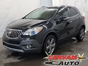 2014 Buick Encore Convenience AWD Cuir/Tissus MAGS