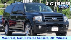 2008 Ford Expedition EL Limited SUV for sale in Savannah