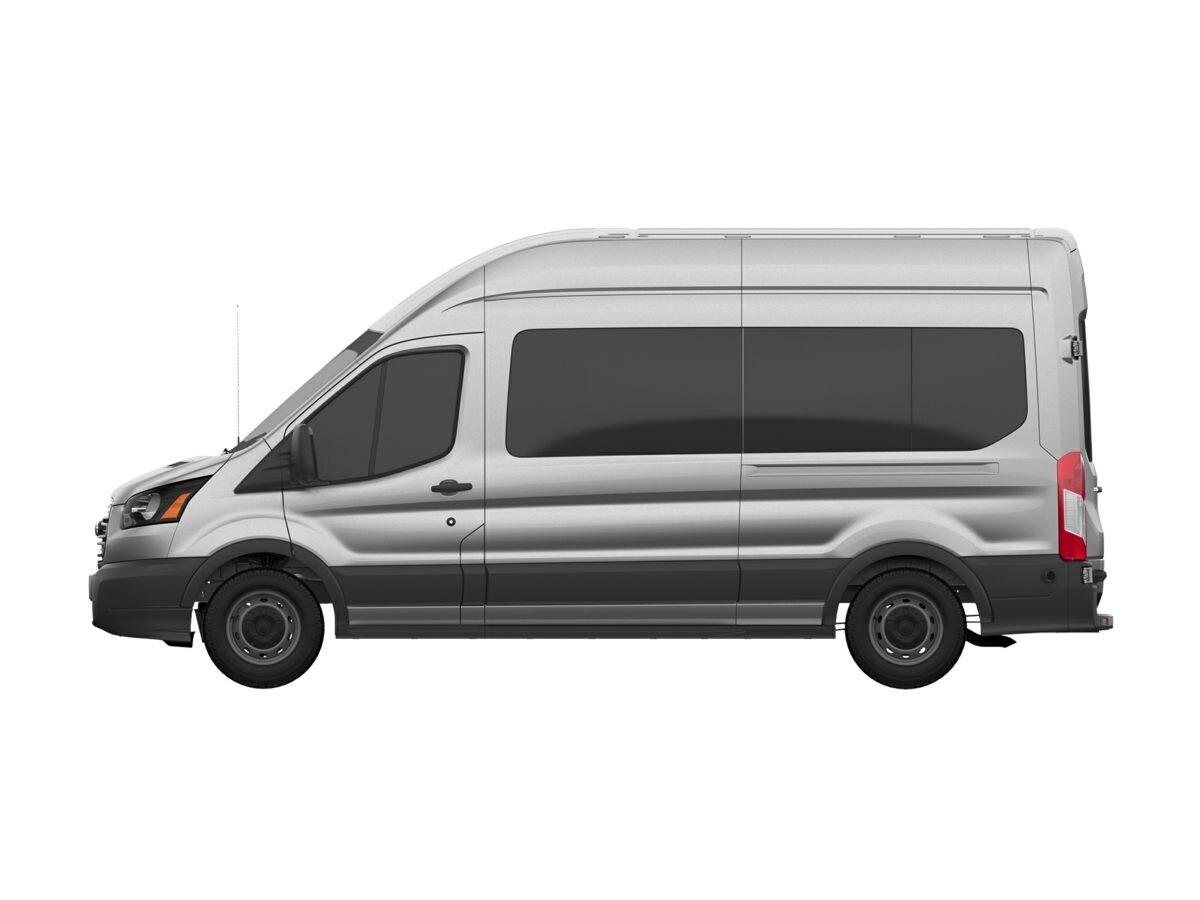 2019 Ford Transit-350 XLT Passenger Wagon Wagon High Roof HD Ext. Passenger Van