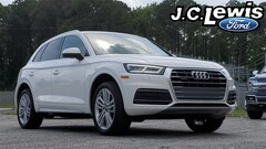 2018 Audi Q5 2.0T Tech Premium SUV for sale in Savannah