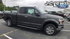 2019 Ford F-150 XLT Truck SuperCab Styleside for sale in Savannah