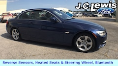 2013 BMW 335i Convertible for sale in Savannah
