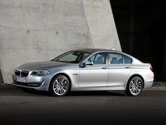 2012 BMW 550i xDrive Sedan for sale in Savannah