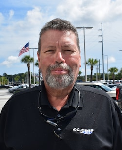 Rocky Mallard: Used Car Sales Associate ...