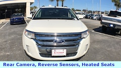2011 Ford Edge SEL SUV for sale in Savannah