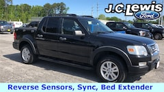 2010 Ford Explorer Sport Trac XLT SUV for sale in Savannah
