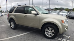 2011 Ford Escape Limited SUV for sale in Savannah