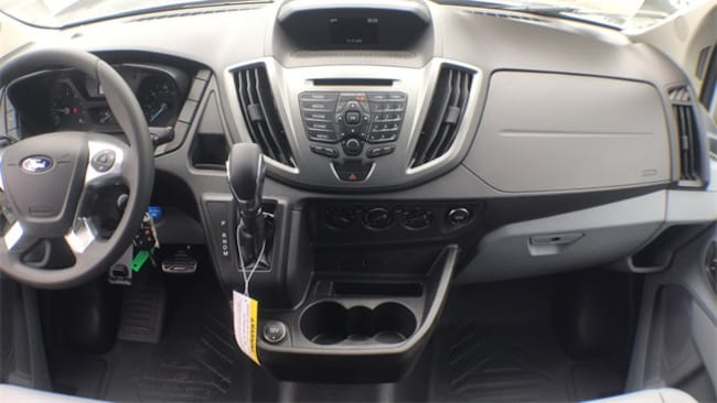 New 2019 Ford Transit-150 For Sale at J C  Lewis Ford | VIN