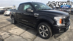 2019 Ford F-150 STX Truck SuperCab Styleside for sale in Savannah