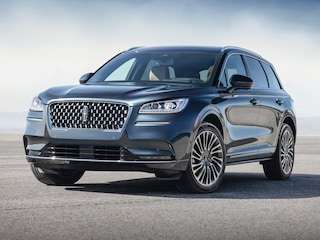 2020 Lincoln Corsair Reserve 201A SUV