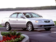 2000 Acura TL 3.2 Sedan for sale in Savannah