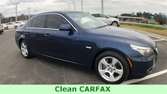 2008 BMW 5 Series 535xi Sedan for sale in Savannah