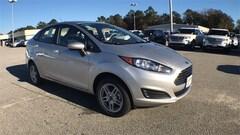 2019 Ford Fiesta SE Sedan for sale in Statesboro