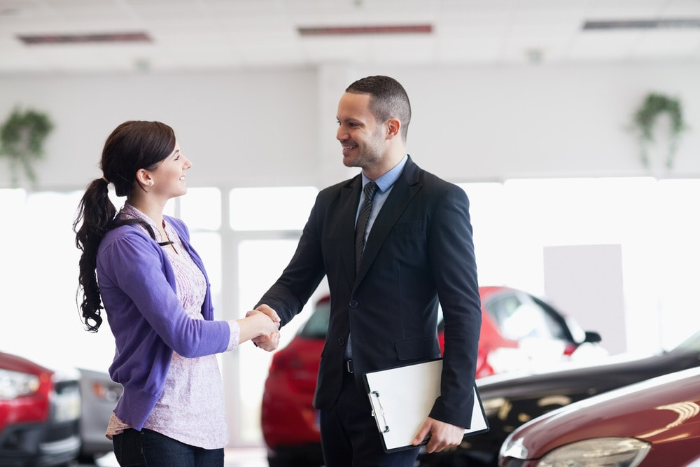 Dealing With Car Dealers