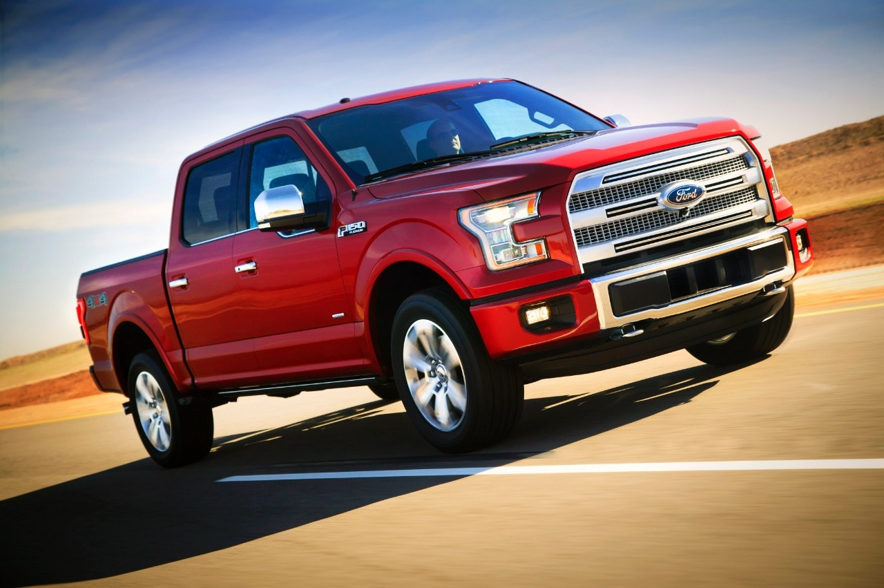 In the large light duty pickup segment another bastion of the u s auto industry the ford f 150 is the top ranked model for 2015 followed by the ram 1500