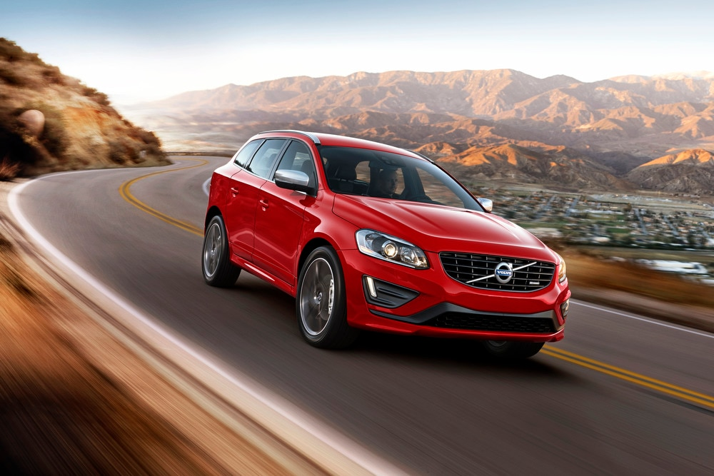 Very Best 2014 Volvo XC60 R-Design 1000 x 667 · 199 kB · jpeg
