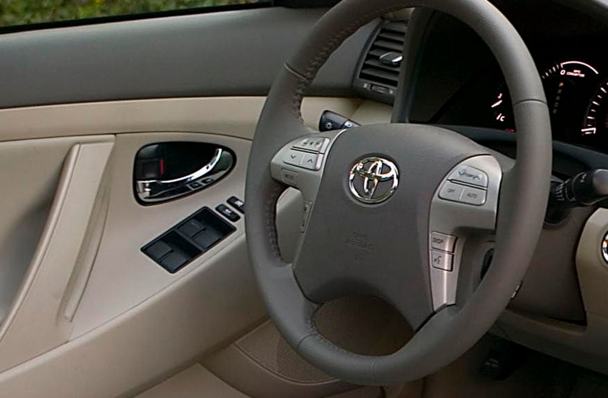 Toyota Issues Big Recall For Power Window Switches J D