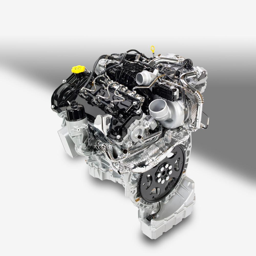 2014 Dodge Ram 1500 Diesel