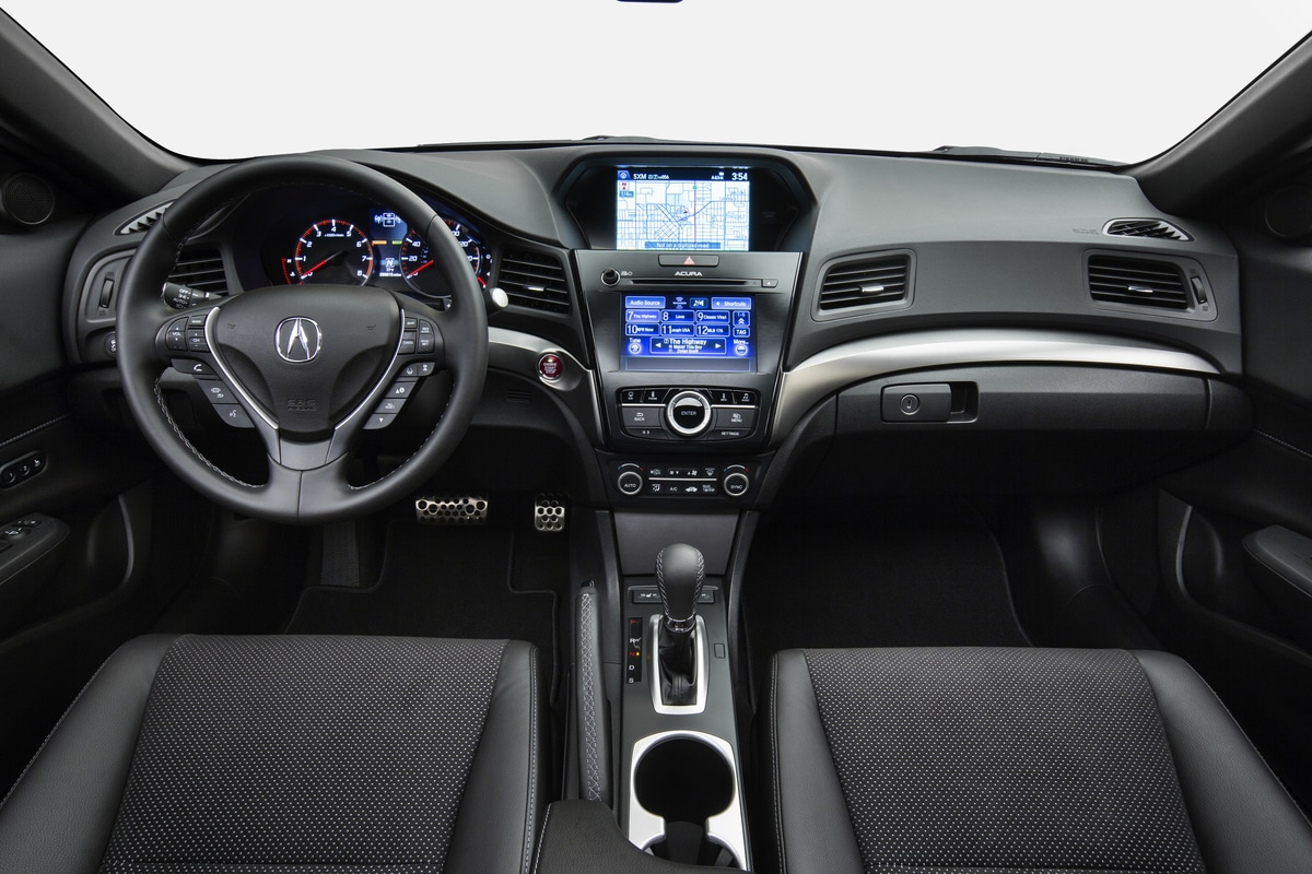2016 Acura ILX Preview | J.D. Power