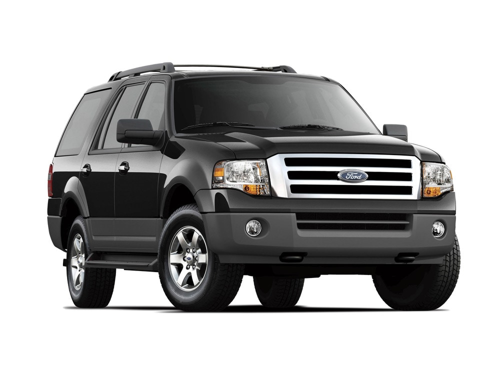 2013 Ford Expedition And Expedition El Preview J D Power