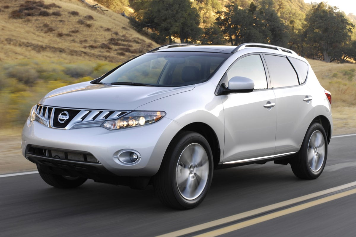 top 10 crossover suvs in the 2013 vehicle dependability study j d power. Black Bedroom Furniture Sets. Home Design Ideas