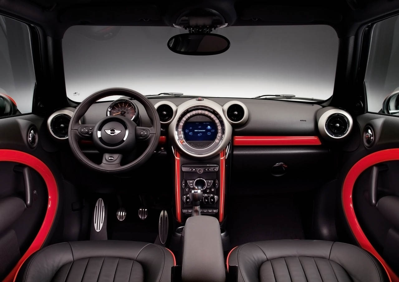 New Car 2013 Hd 2013 Mini Countryman J...