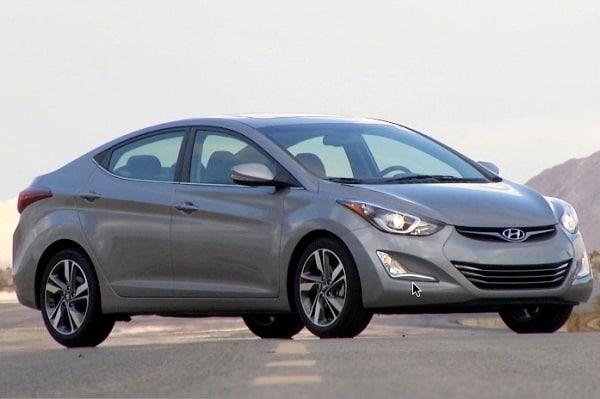 2014 Hyundai Elantra Sedan Preview   J.D. Power