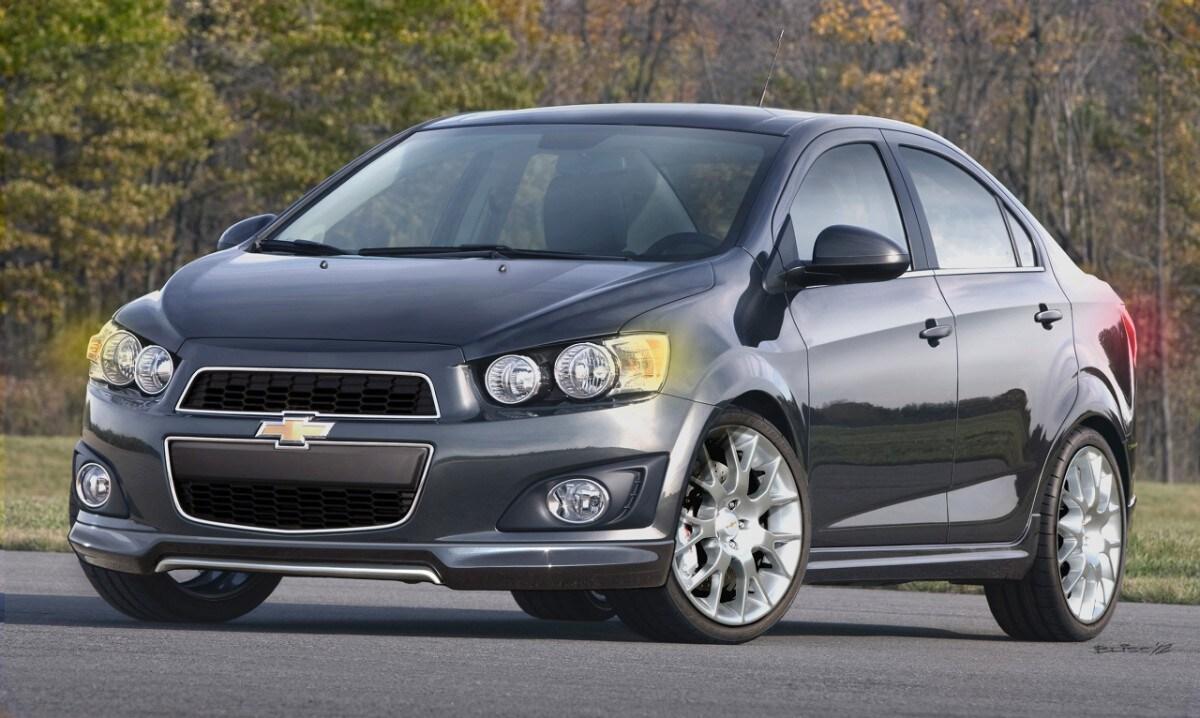 New for 2014: Chevrolet Cars | J.D. Power