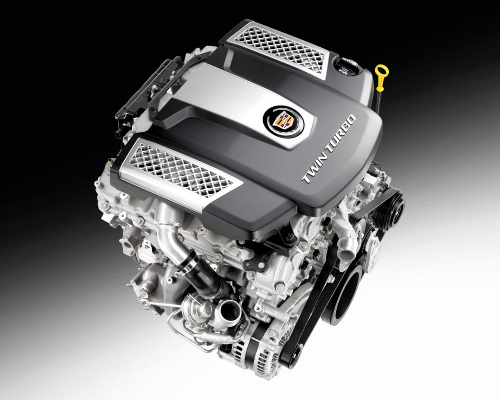 2014 cadillac cts and 2014 cadillac xts get new twin turbo v 6 engine. Cars Review. Best American Auto & Cars Review