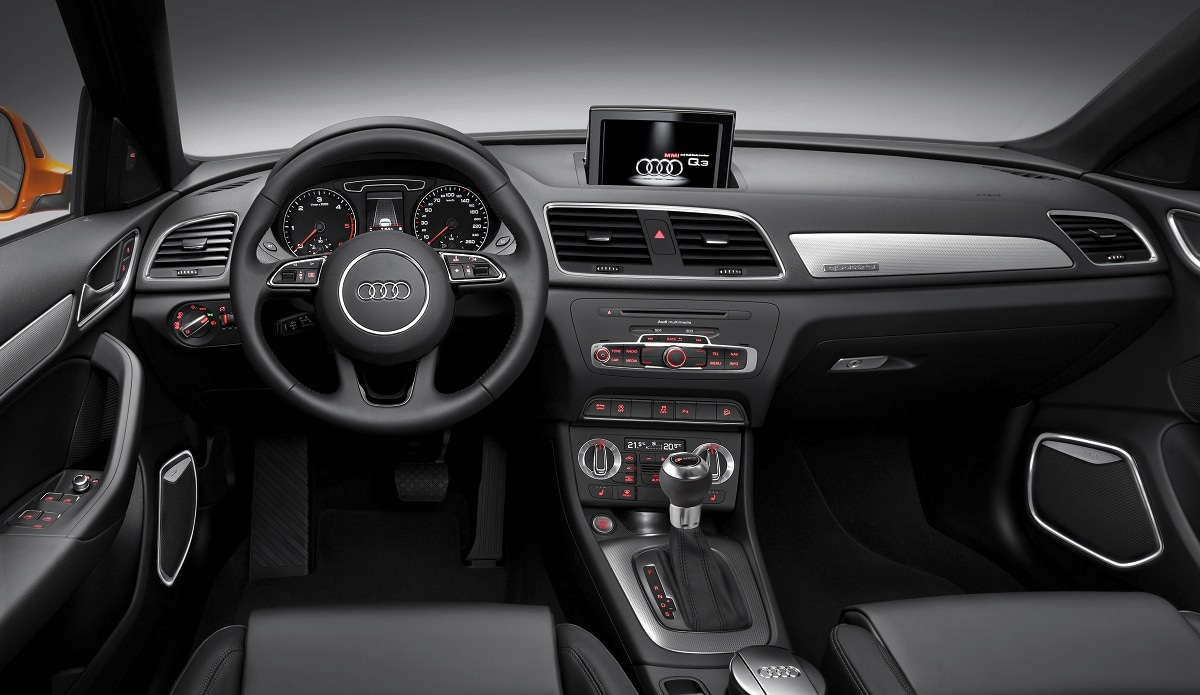 2015 Audi Q3 Preview