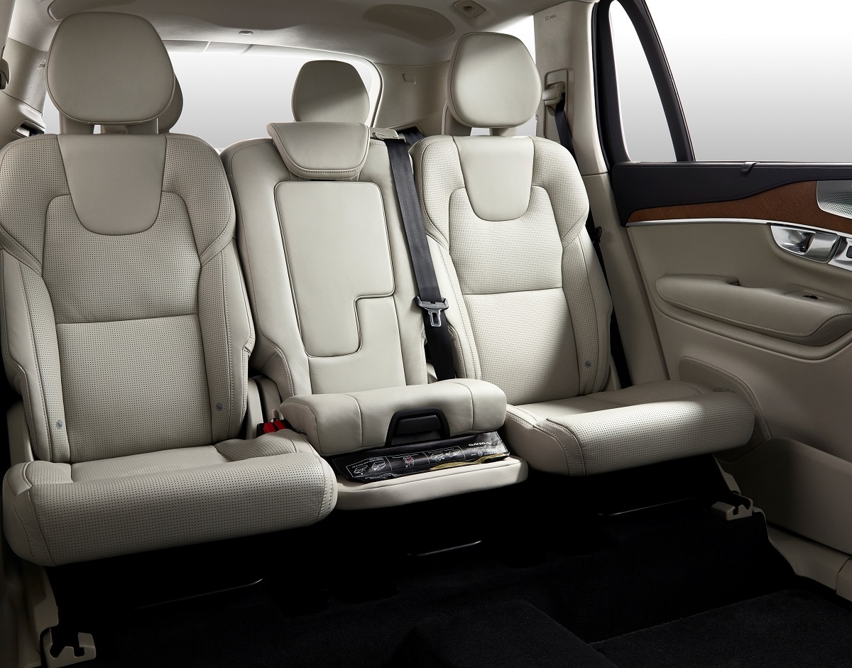 2016 Volvo Xc90 Preview J D Power