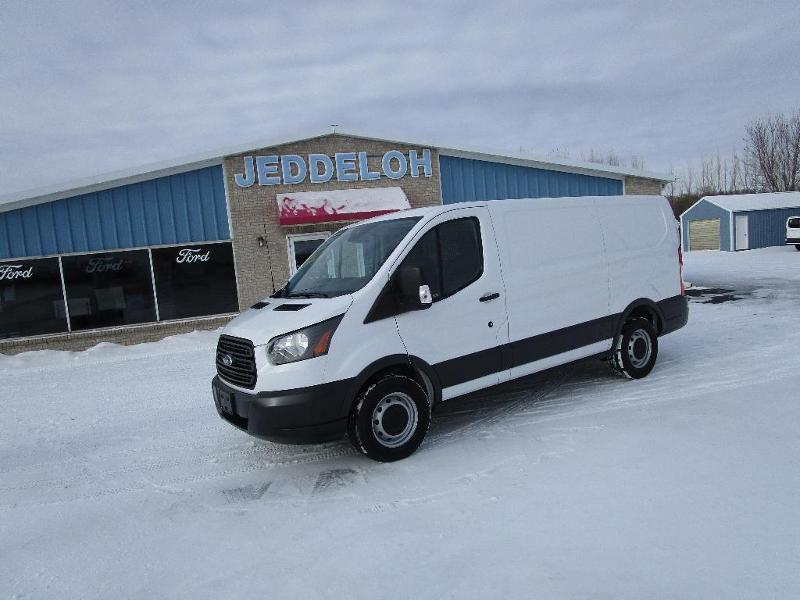 2016 Ford Transit-150 130 WB Low Roof Cargo Cargo Van