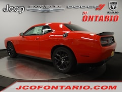 New 2019 Dodge Challenger GT Coupe 2C3CDZJG3KH503641 in Ontario CA