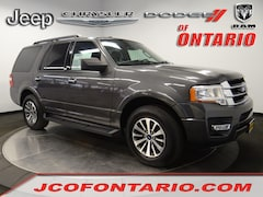 2017 Ford Expedition XLT XLT 4x4