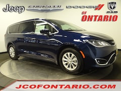 2018 Chrysler Pacifica Touring Plus Touring Plus FWD