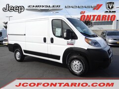 2019 Ram Promaster 1500 Low Roof 1500 Low Roof 136 WB