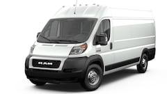 2019 Ram ProMaster 3500 CARGO VAN HIGH ROOF 159 WB EXT Extended Cargo Van