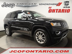 2016 Jeep Grand Cherokee Limited RWD  Limited