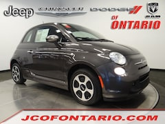 2016 FIAT 500e Battery Electric HB