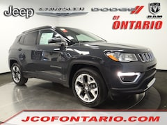2018 Jeep Compass Limited Limited FWD
