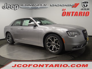 Used 2017 Chrysler 300 S 300S RWD 2C3CCABG3HH663269 for sale in Ontario, CA at Jeep Chrysler Dodge of Ontario