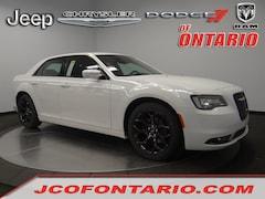 New 2019 Chrysler 300 S Sedan 2C3CCABG4KH548221 in Ontario CA