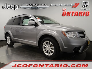 Used 2016 Dodge Journey SXT FWD  SXT 3C4PDCBG1GT145723 for sale in Ontario, CA at Jeep Chrysler Dodge of Ontario