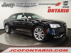 2018 Chrysler 300 Limited Limited RWD